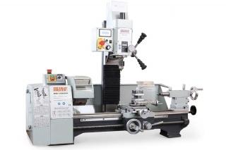 Токарно-фрезерный станок Metal Master MML 2870 (MML 280X700M