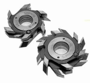 Обшивочной доски (вагонки) комплект фрез для изготовления ДФ-14.50, ДФ-14.53, ДФ-14.54, ДФ-14.56, ДФ-14.83