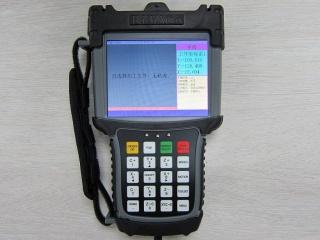 DSP-контроллер RICH AUTO A57