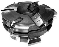 ОФ-06 фреза для изготовления мебельного фасада