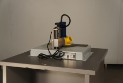 Фрезерный станок для обработки мебельных кромок БОБР 4.1