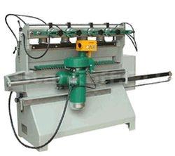 Станок шипорезный OMEC 750L