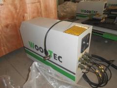 Фрезерно-гравировальный станок с ЧПУ WoodTec MH 6090