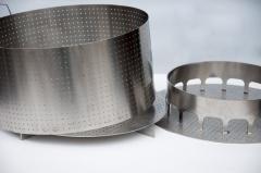 Форма для сыра на 10-14 кг FC10