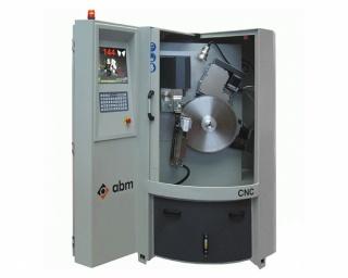 Станок для заточки дисковых пил OTOMAT-CNC