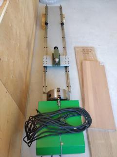 Фрезерно-гравировальный станок с ЧПУ WoodTec HR 1325