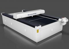 Лазерный станок для резки металлов и неметаллов с ЧПУ LM HYBRID SERVO 1325/300 Вт