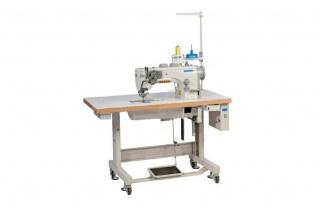 Прямострочная промышленная швейная машина Garudan GF-137-448MH/L38/LC