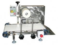 Вертикальный фрезерный станок MF30