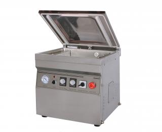 Вакуумный упаковщик HVC-400/2T-G (DZQ-400/2T)