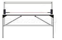 Станок для резки пенопласта ручной СРП-С
