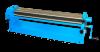 Ручные вальцовочные станки MSR 1315