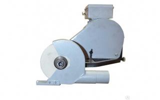 Головка шлифовальная для токарного станка с резцедержателем ВГР-100/75