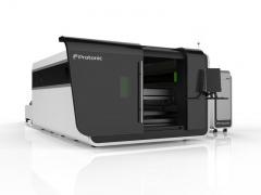 Оптоволоконный лазер с кабиной CoverCut GA3015/1000 IPG