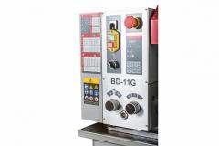 Настольный токарный станок JET BD-11G