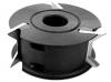 ПФ-04 фреза цилиндрическая для изготовления плинтуса