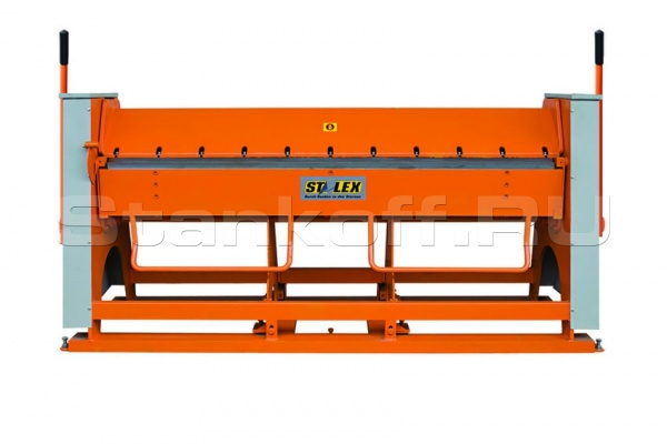 Ручной листогиб Stalex 2000/2