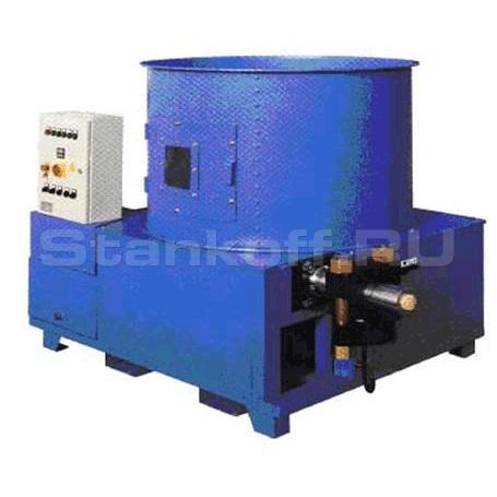 Пресс для топливных брикетов A 100 N