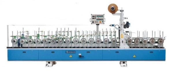 Ламинирующий станок PUR-33-L-Modular