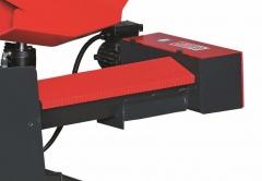 Автоматический ленточнопильный станок по металлу KMT 300 OSA - PLC