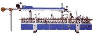 Ламинирующий станок для погонажных изделий PW 30 W5-S