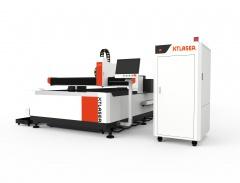 Оптоволоконный лазер для резки листового металла и труб XTC-FT1530/750 Raycus