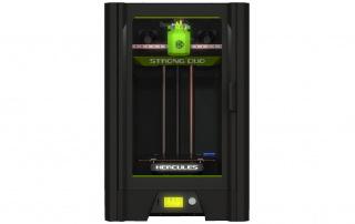 3D принтер Imprinta Hercules Strong Duo