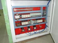 Калибровально-шлифовальный станок R-RP1100