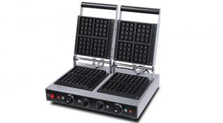 Вафельница для объемных вафель HWB-2S