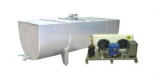 Ванна охлаждения молока ВО-2000