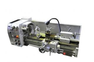 Токарный станок по металлу TRIOD LAMU-910/400 DRO