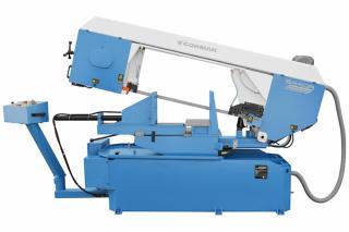 Полуавтоматический ленточнопильный станок CORMAK S-440R