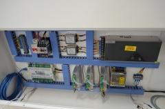 Лазерно-гравировальный станок с ЧПУ LM 1290 PRO