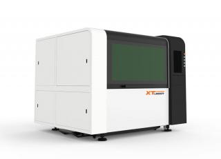 Волоконный лазерный резак по металлу XTC-F1309S/2000 IPG