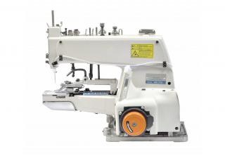 Промышленная автоматическая пуговичная швейная машина VBS 373D