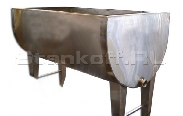 Ванна для производства творога ТВ-2500