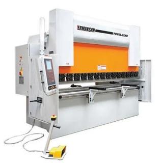 Пресс гибочный гидравлический Power-Bend PRO 4100-400