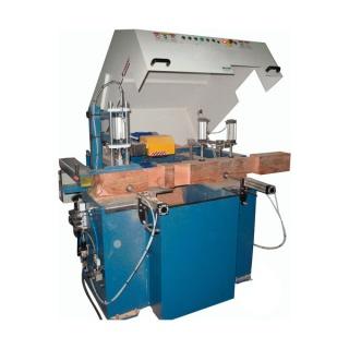 Станок для фрезеровки угловых соединений QUADRO-250T