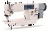 Прямострочная промышленная швейная машина с шагающей лапкой Aurora A-0302-D3 с прямым приводом