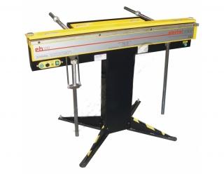 Листогибочный ручной станок EB2500