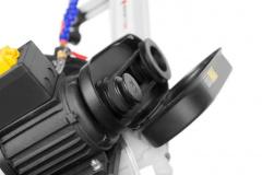 Ленточнопильный станок CORMAK G5013W 400 V
