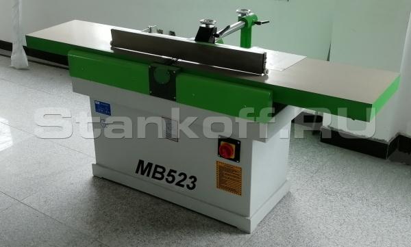 Фуговальный станок MB523