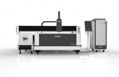 Оптоволоконный лазерный станок для листов и труб LF3015LNR/500 Raycus