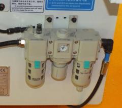 Кромкооблицовочный автоматический станок HH-505R
