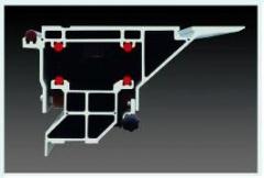 Форматно-раскроечный станок с роликовой кареткой и наклоном пилы K 3200C