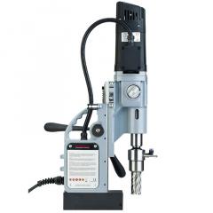 Полноприводный станок с механизмом автоматического сверления ECO.55-TA