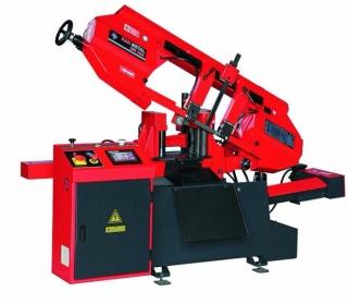 Автоматический ленточнопильный станок по металлу KMT 350 OSA - PLC