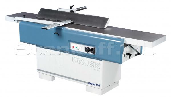 Фуговальный станок RFS-410