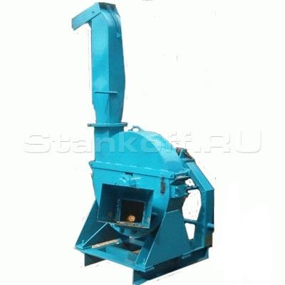 Рубительная машина для щепы RM-160