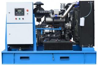 Дизель генераторная установка ДГУ ТСС АД-100С-Т400-1РМ5 100 кВт